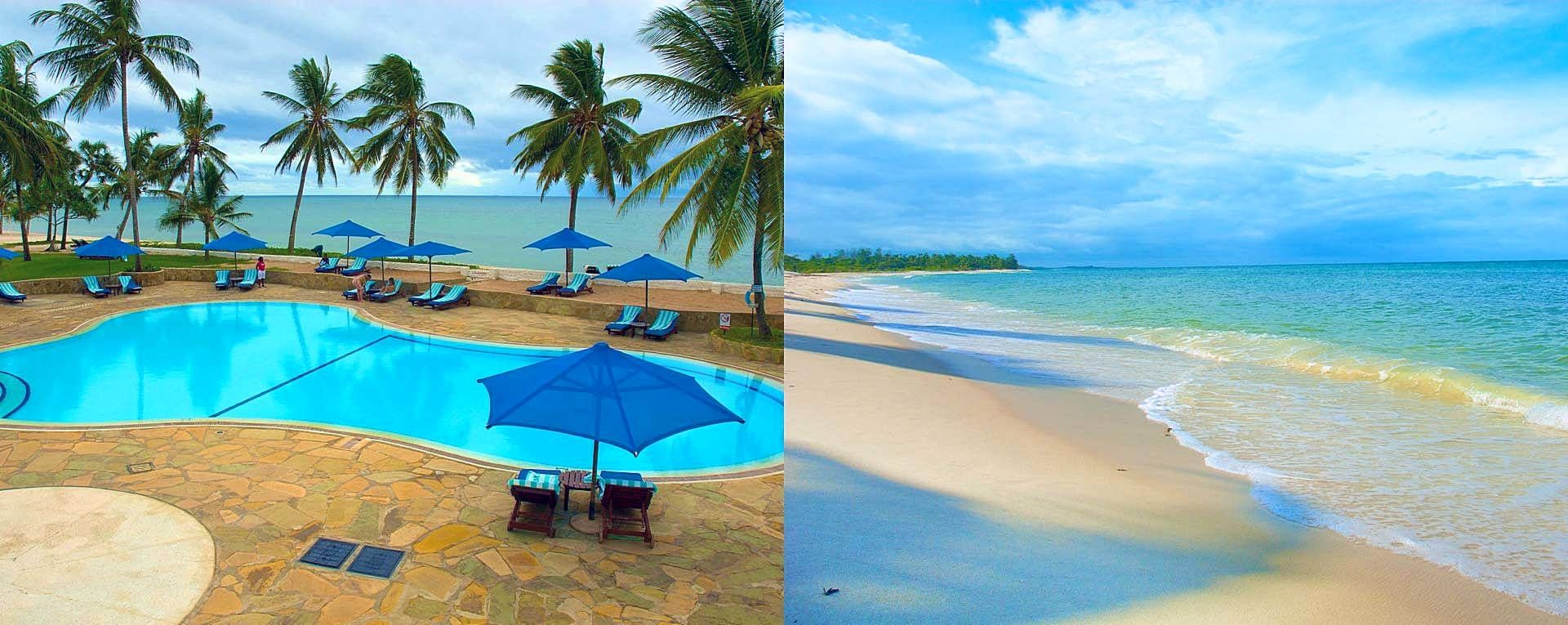 Map Expert south coast beach accommodation