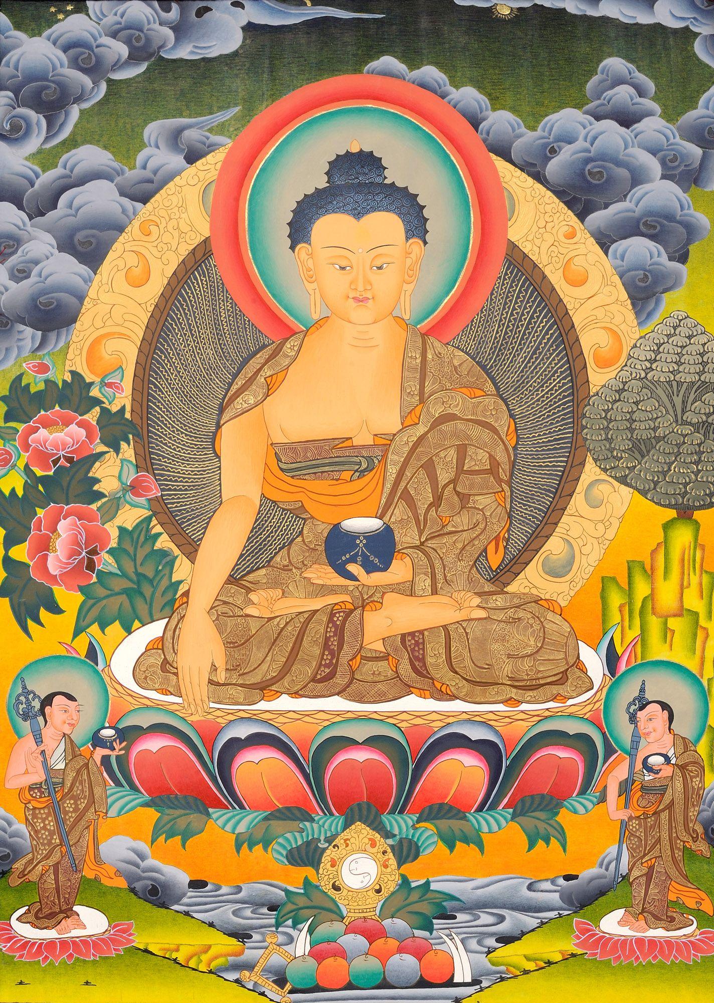 Watch - Buddhism karma video