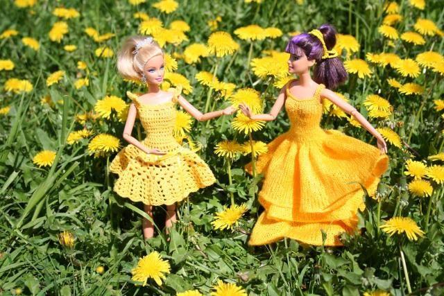 PlayDolls.ru - Играем в куклы: Светлана Юрьевна: гардероб моих кукол (18/30)