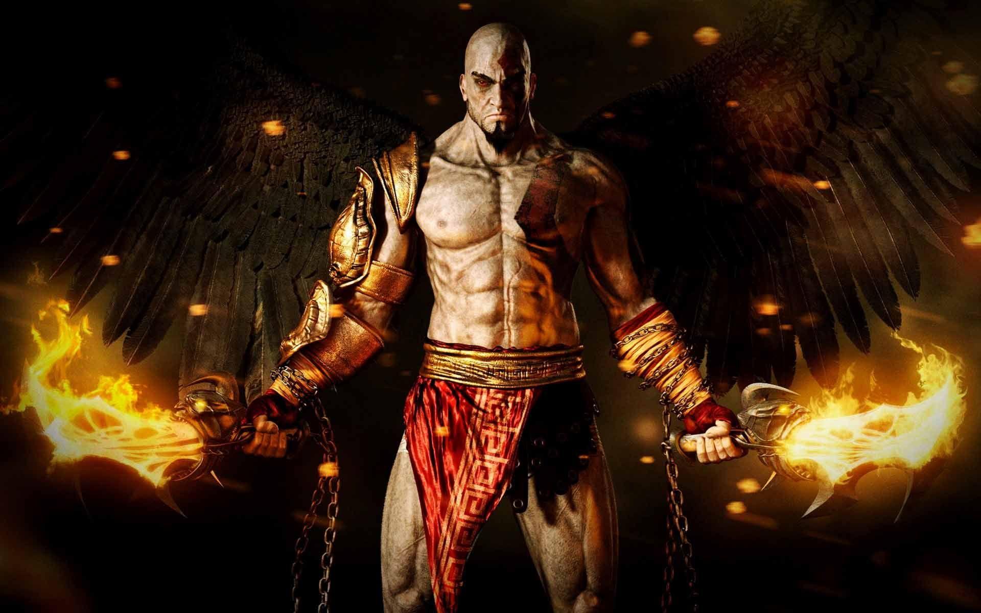 God Of War Ascension Hd Wallpapers Kratos God Of War God Of War God Of War Series