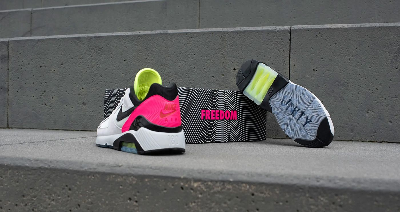 Nike Air Max 180 'Berlin' Release Date | Sole Collector