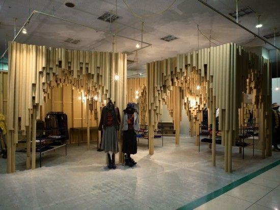 unique boutique shop interior designsuppose design | retail