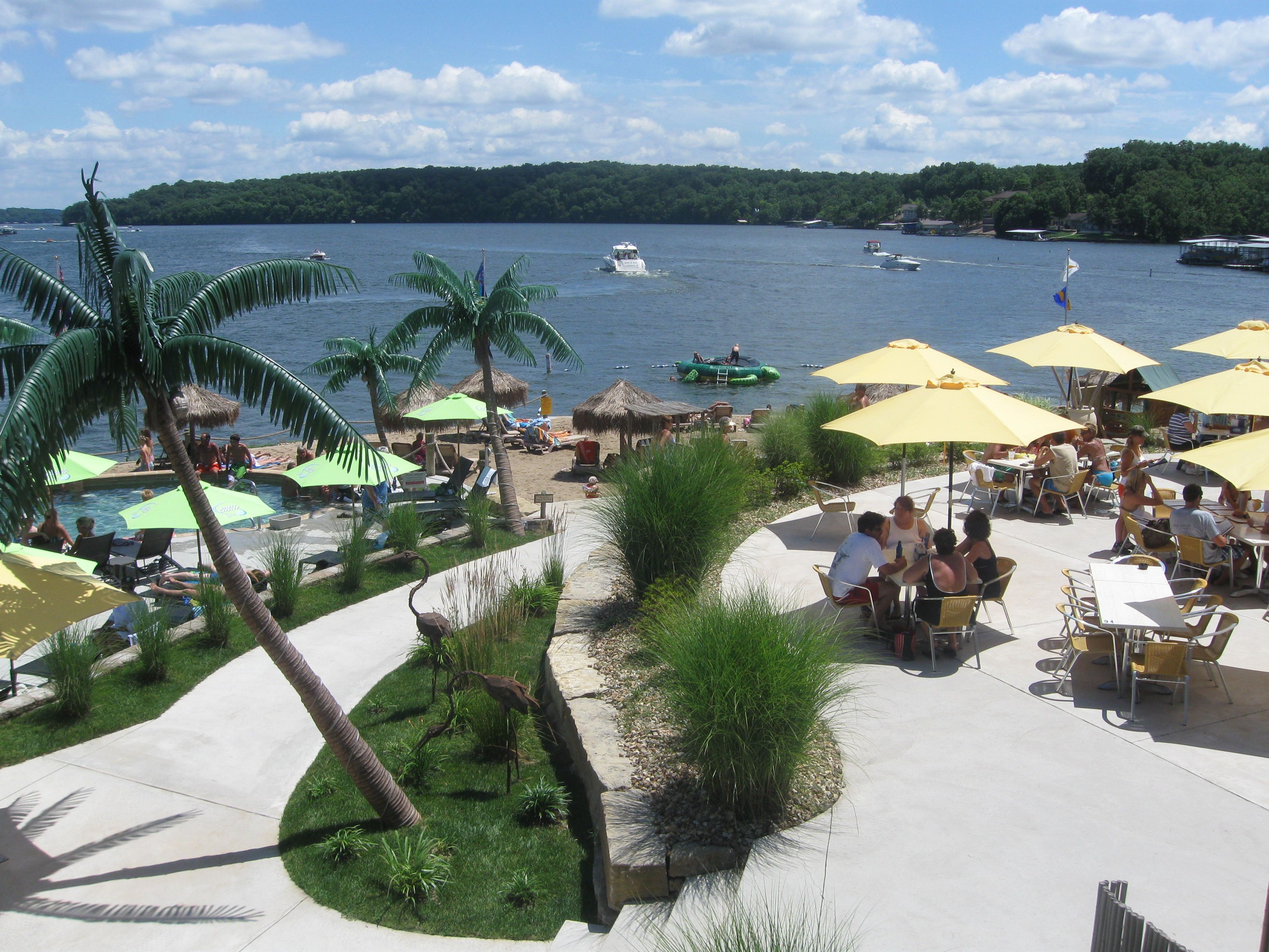 Coconuts, Lake Of The Ozarks