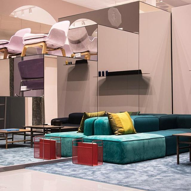 normann copenhagen rope sofa scandinavian design crioll design studio interior design interieur ontwerp eindhoven