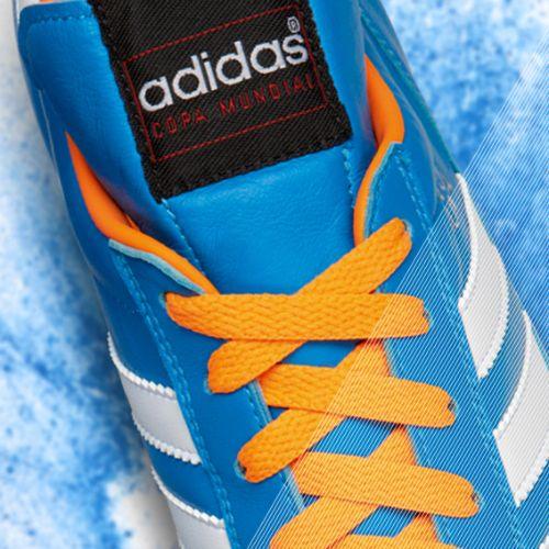 size 40 969d0 45441 adidas Release Limited Edition Copa Mundial Soccer Cleats PHOTOS  World  Soccer Talk