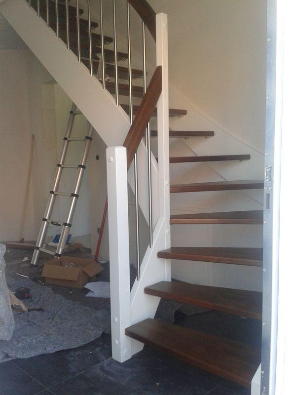 35+ Treppe streichen grau weiss Trends