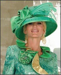 Fashion Hats For Women Haute Couture Hats Ascot Hats Derby Hats Hats