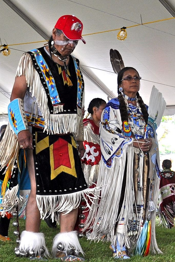 How To Plan A Native American Wedding