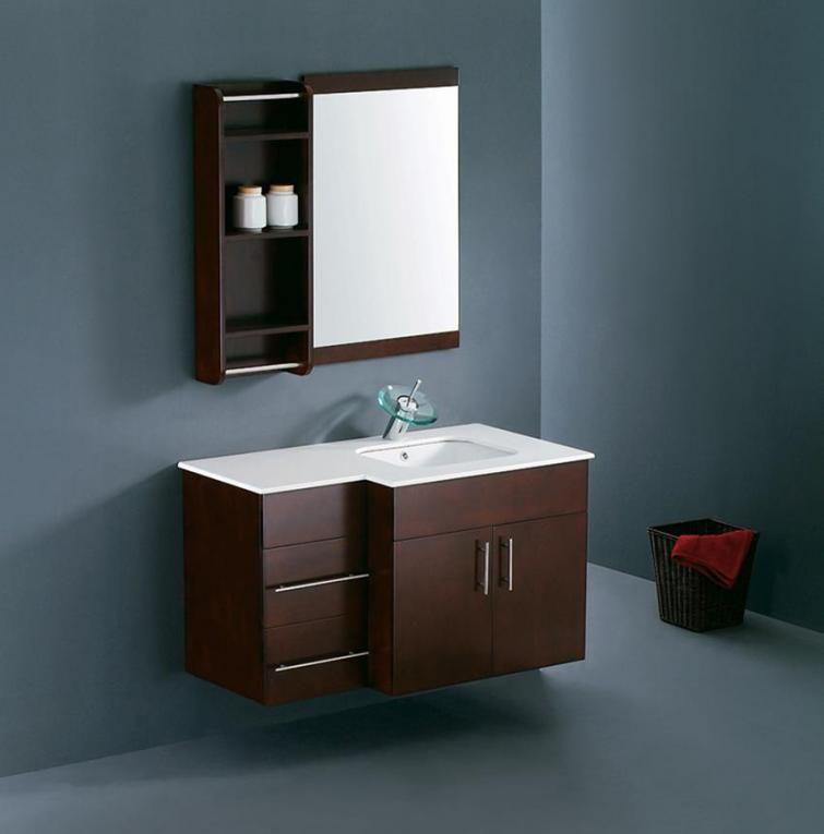 Adorable Contemporary Bathroom Vanity Sets  Contemporary Brilliant Contemporary Bathroom Vanity Design Inspiration