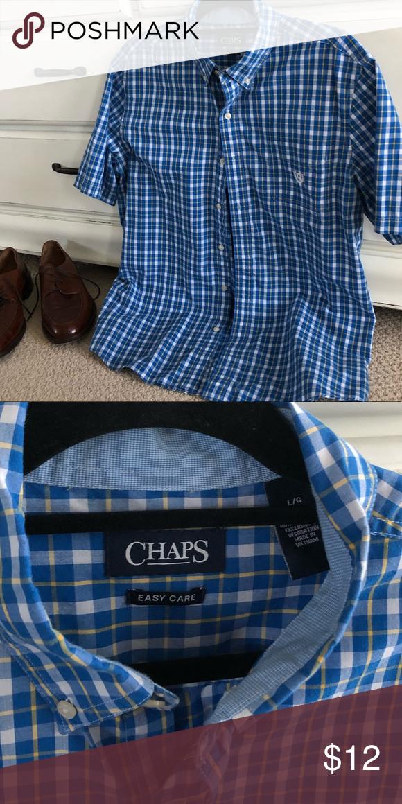 43++ Chaps short sleeve dress ideas in 2021