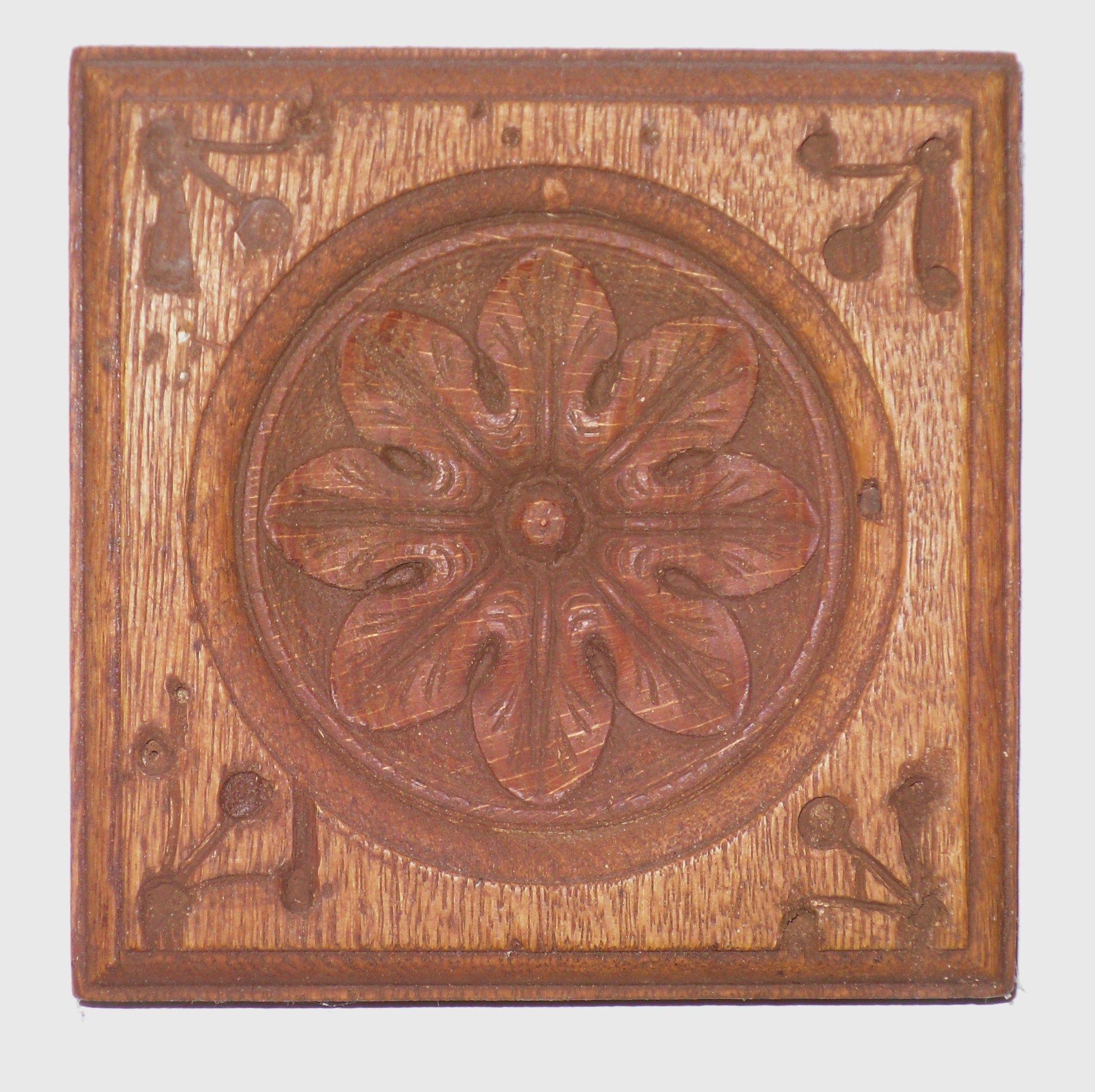 oak door frame corner piece, 1880? salvage | art | Pinterest | Oak doors