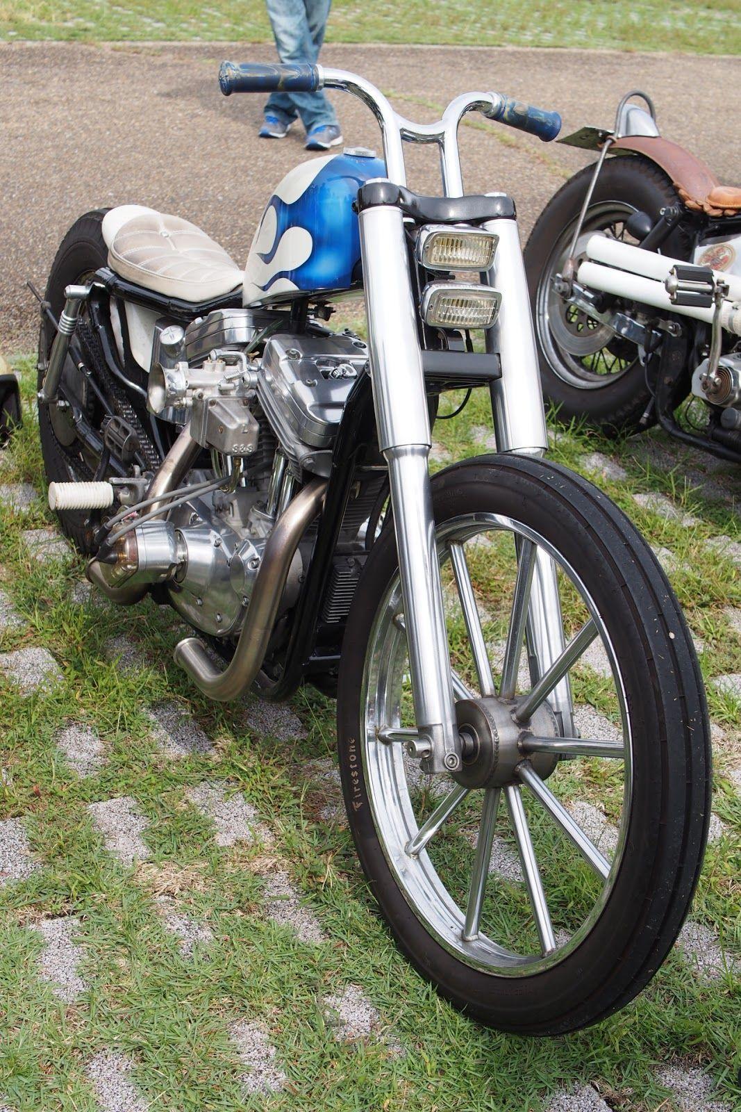 Fabulous Custom Harley Davidson Xlh Sportster 1986 1991 Rigid Frisco Wiring Digital Resources Millslowmaporg