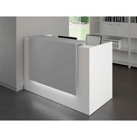 Borne D Accueil Compacte Z2 Officity Banques D Accueil Officity Design D Interieur Clinique Banque D Accueil Design De Cabinet Dentaire