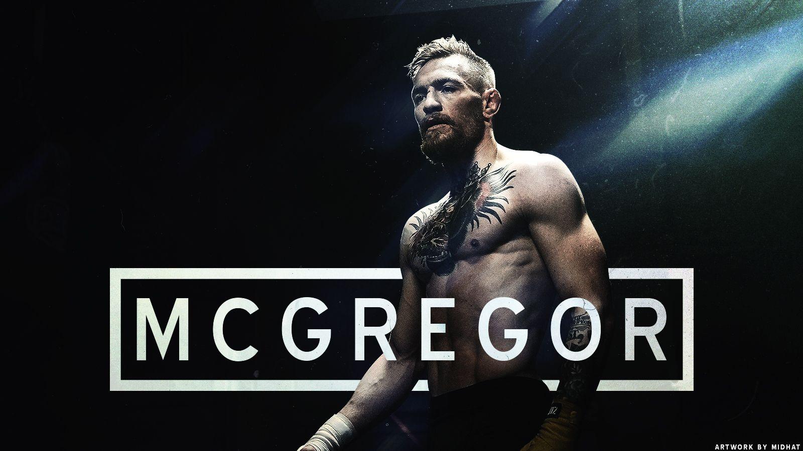Mcgregor Mcgregor Wallpapers Conor Mcgregor Wallpaper Mcgregor