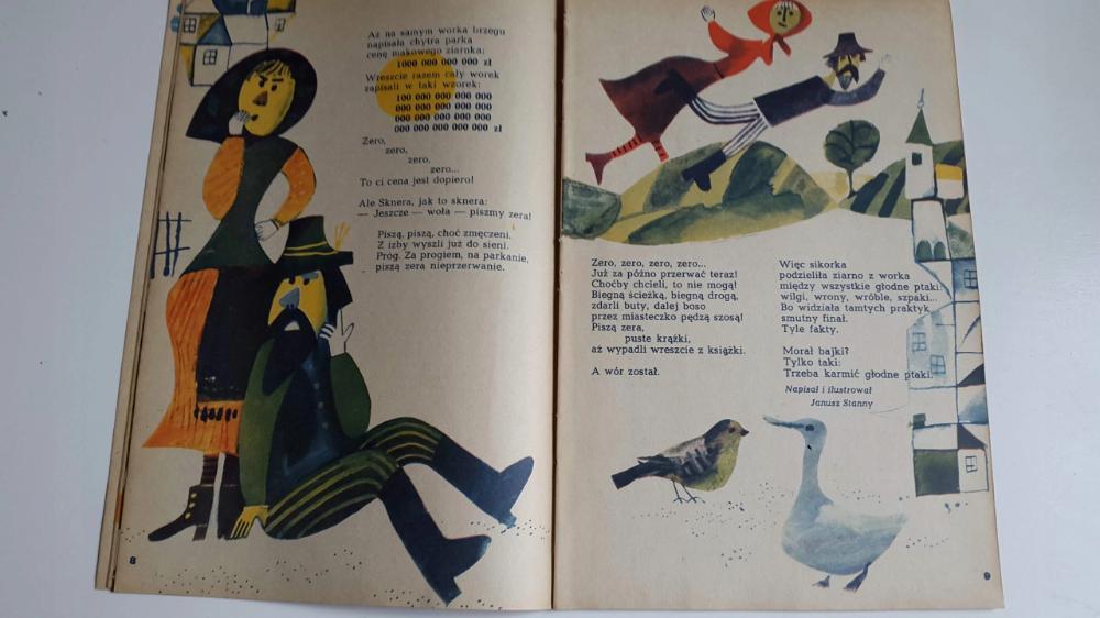 Plomyczek 62 Ustka Stanny Kownacka Rychlicki Witz Allegro Pl Cena 29 Zl Stan Uzywany Oswiecim Childrens Books Book Cover Childrens