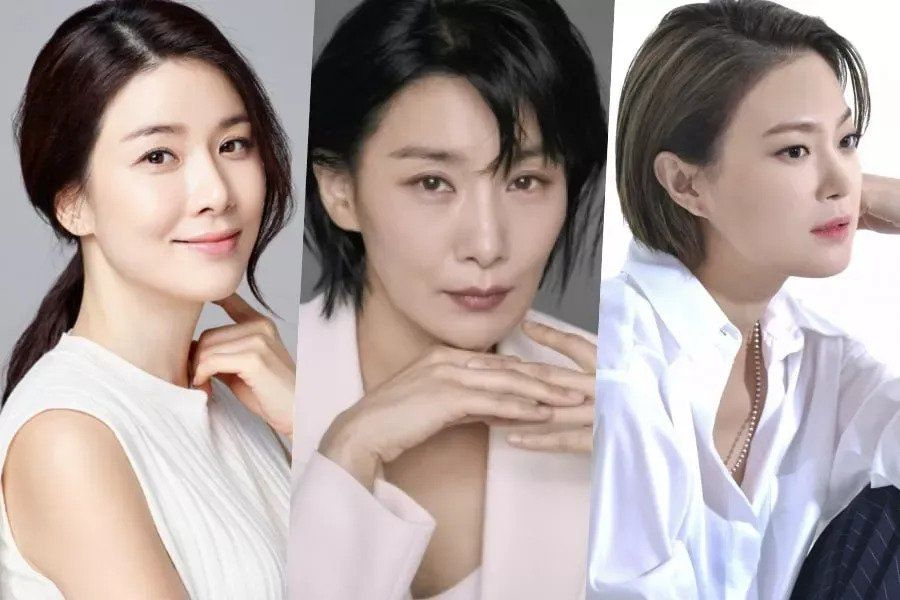 Update: Kim Seo Hyung, Ok Ja Yeon, And More Offered Roles In Drama Lee Bo Young Is In Talks For