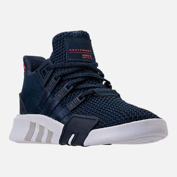 preschool adidas tubular instinct adidas Boys' Preschool EQT Basketball ADV Casual Shoes in 2019 ...