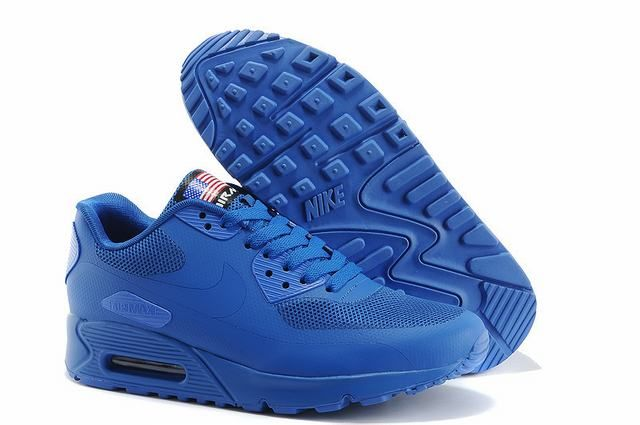 nike air max hyperfuse pas cher