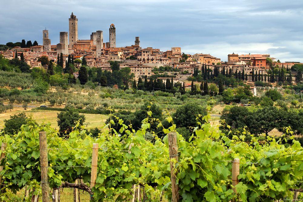Borgo San Felice, Castelnuovo Berardenga, Tuscany, Italy - http://borgosanfelice-it.visitbeautifulitaly.com