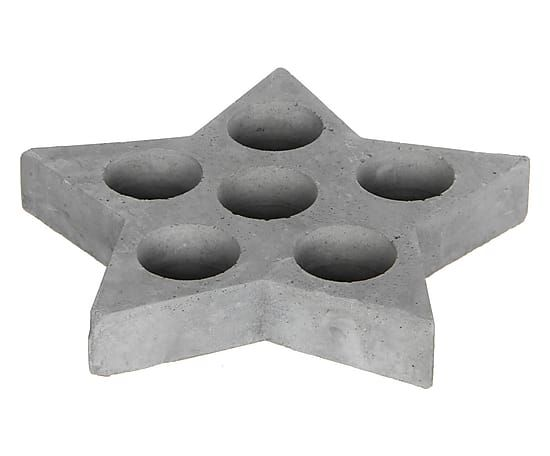 Teelichthalter Sofia, Ø 22 cm