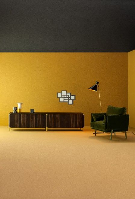 Büromöbel grafik  FRAME SIDEBOARD | Alain Gilles for Bonaldo - sideboard metal wood ...