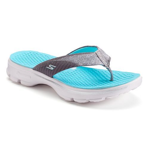 skechers womens sandals clearance
