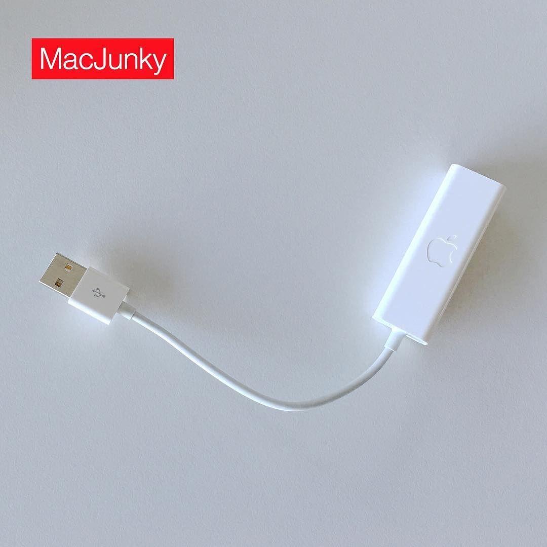 Temporary solution for a dead ethernet port on a Mac mini OS X