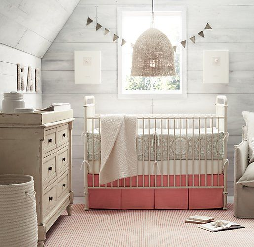 Everything We Know About Beyonce S Nursery Design Ideas: Restoration Hardware Baby