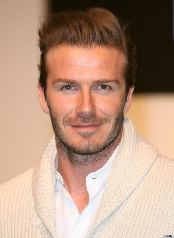Pompadour Hairstyles Wed Actually Dare To Try PHOTOS David - David beckham hairstyle pompadour