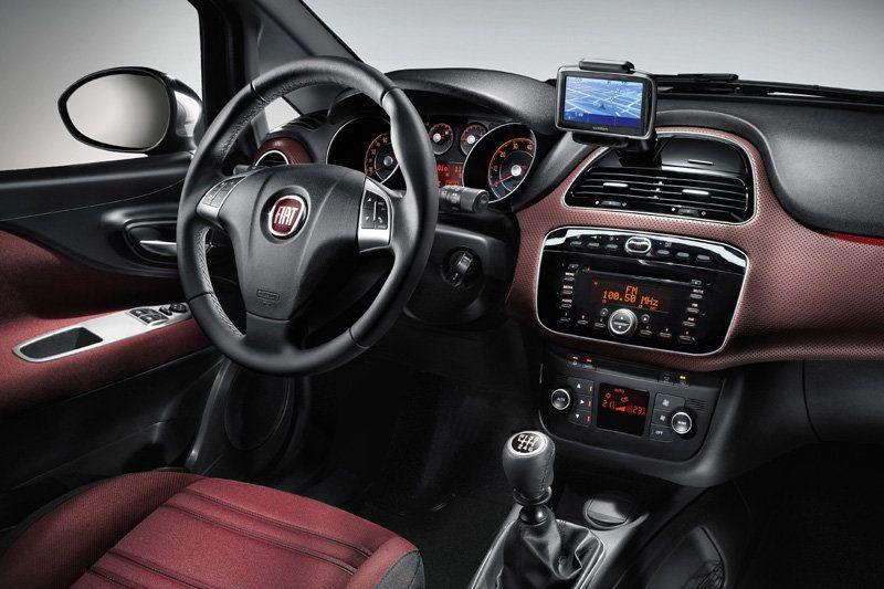 Fiat Punto Evo Fiat Grande Punto Fiat Fiat Cars