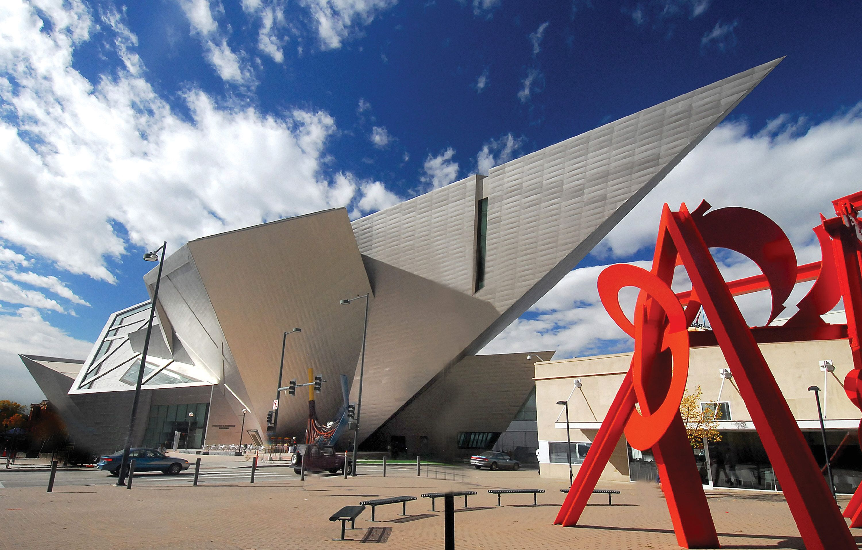 Nice Wallpaper Denver Art Museum Tour Planning Wallpaper America - Number of art museums in usa