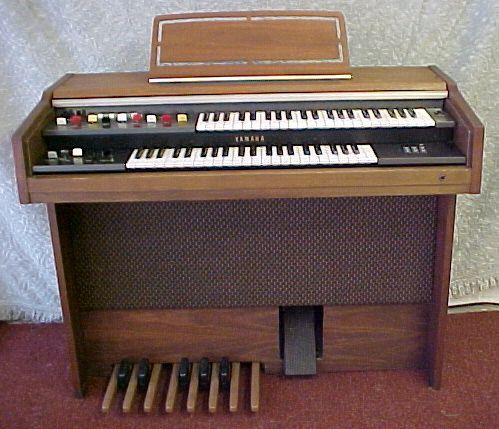 Yamaha organ with bench model bk 4 us 2 and 31 similar for Yamaha electone organ models