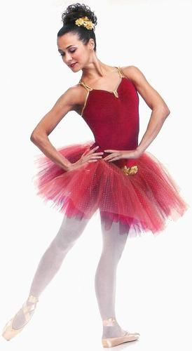87a4fb47e523 Clearance Glitter Ballet Tutu Christmas Nutcracker Dance Costume ...