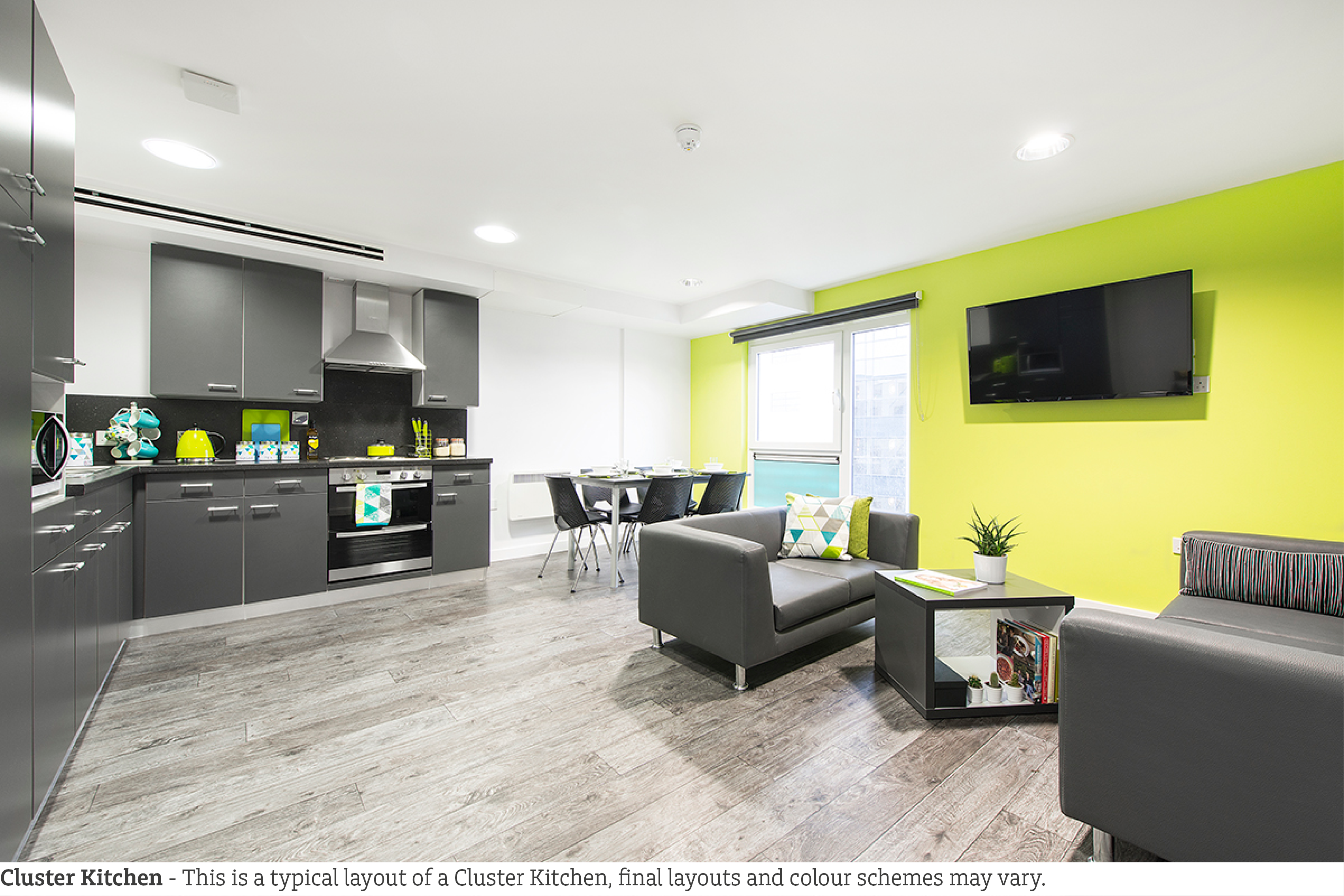 Image Result For Student Accommodation Interior Design