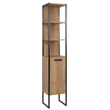 Slupek Brooklin 800 35cm X 185cm Comad Slupki Polslupki Lazienkowe W Atrakcyjnej Cenie W Skle Free Standing Cabinets Cabinet Shelving Tall Cabinet Storage