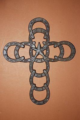 Horseshoe Cross Podkovy Kuznechnye Proekty Zvezda