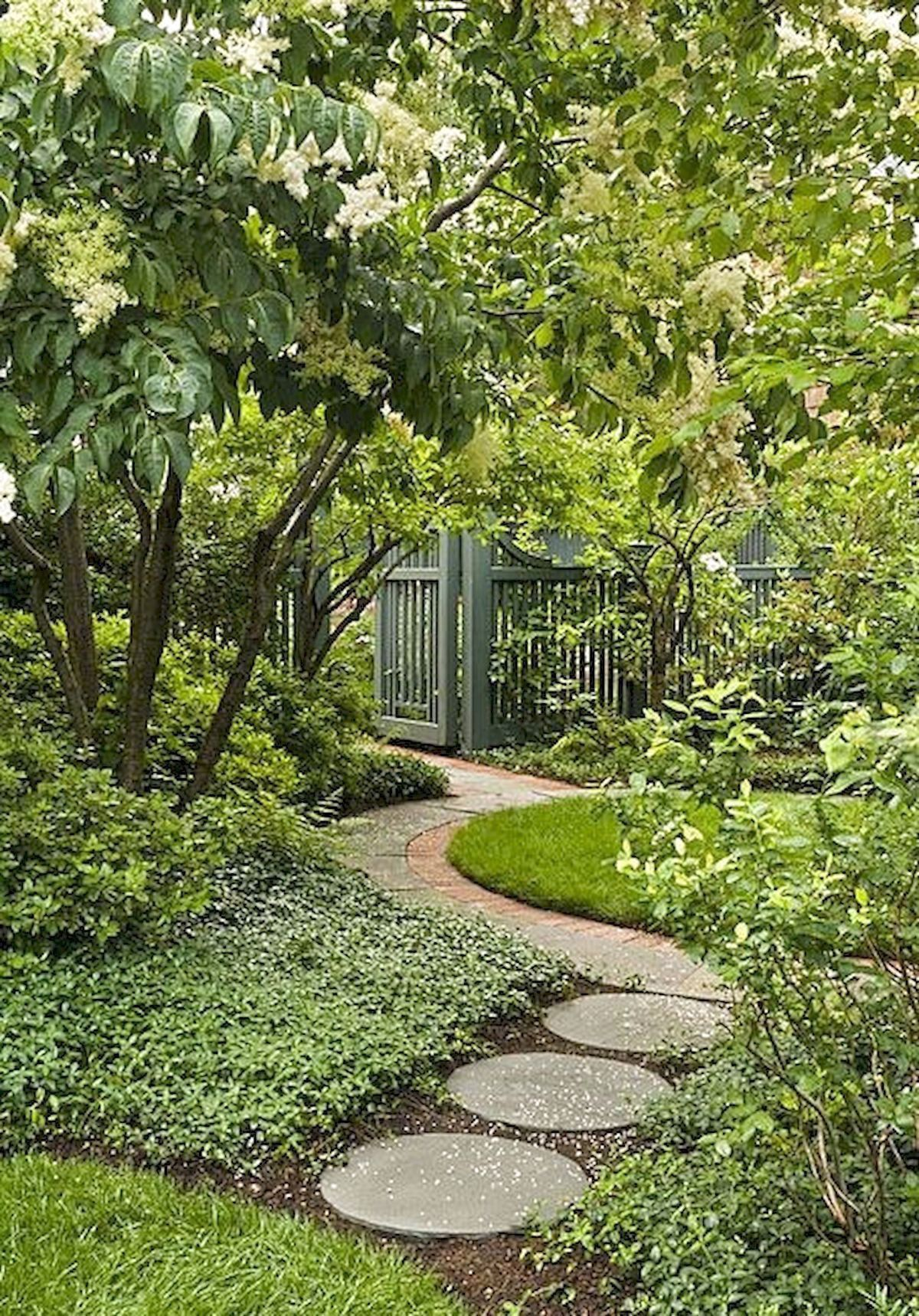 77 Favourite Pinterest Garden Decor Ideas Backyard Garden Design Small Garden Design Beautiful Gardens