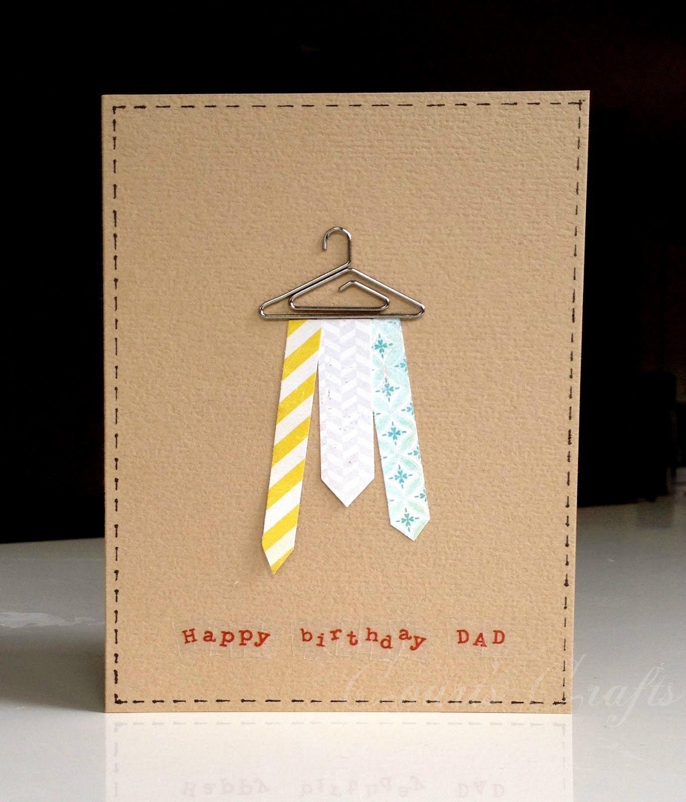 Pumpkin Spice Happy birthday dad! Dad birthday card