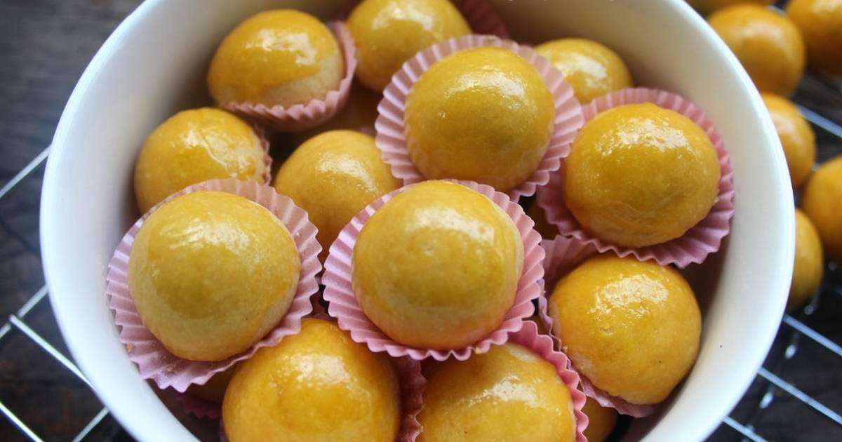 Resep Nastar Murmer Lumer Tapi Kress Tips Cookies Oleh Kheyla S Kitchen Resep Resep Kue Nastar Resep Biskuit