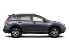 New Toyota Rav4 Kelley Blue Book
