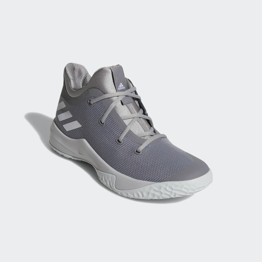 d3a18abed0e6 NIB MENS ADIDAS CQ0557 RISE UP GREY WHITE SNEAKERS SHOES  44.95 !!!!!נעלי  אדידס איכותיות ויפות ב 163 שקלים בלבד