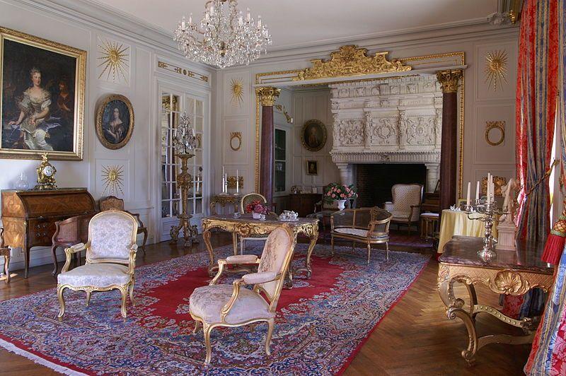 Grand Salon de Terre Neuve (Vendée)