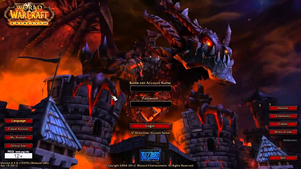 cool How to Download/Install/Play World of Warcraft