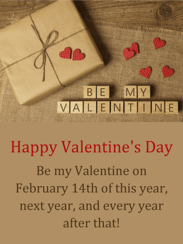 Be My Valentine Happy Valentine S Day Card For Him Birthday Greeting Cards By Davia Be My Valentine Valentines Day Wishes Happy Valentines Day Wishes