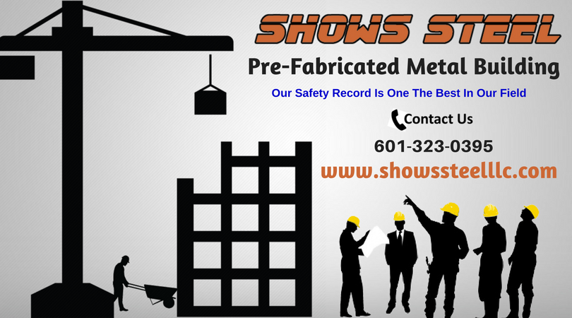 Louisiana Prefabricated Metal Buildings | Metal buildings ...