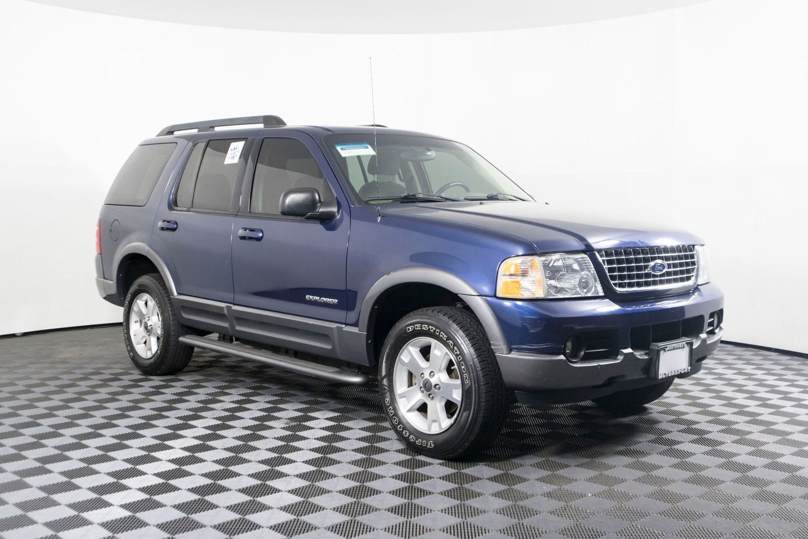 Used 2005 Ford Explorer XLT RWD SUV For Sale Northwest