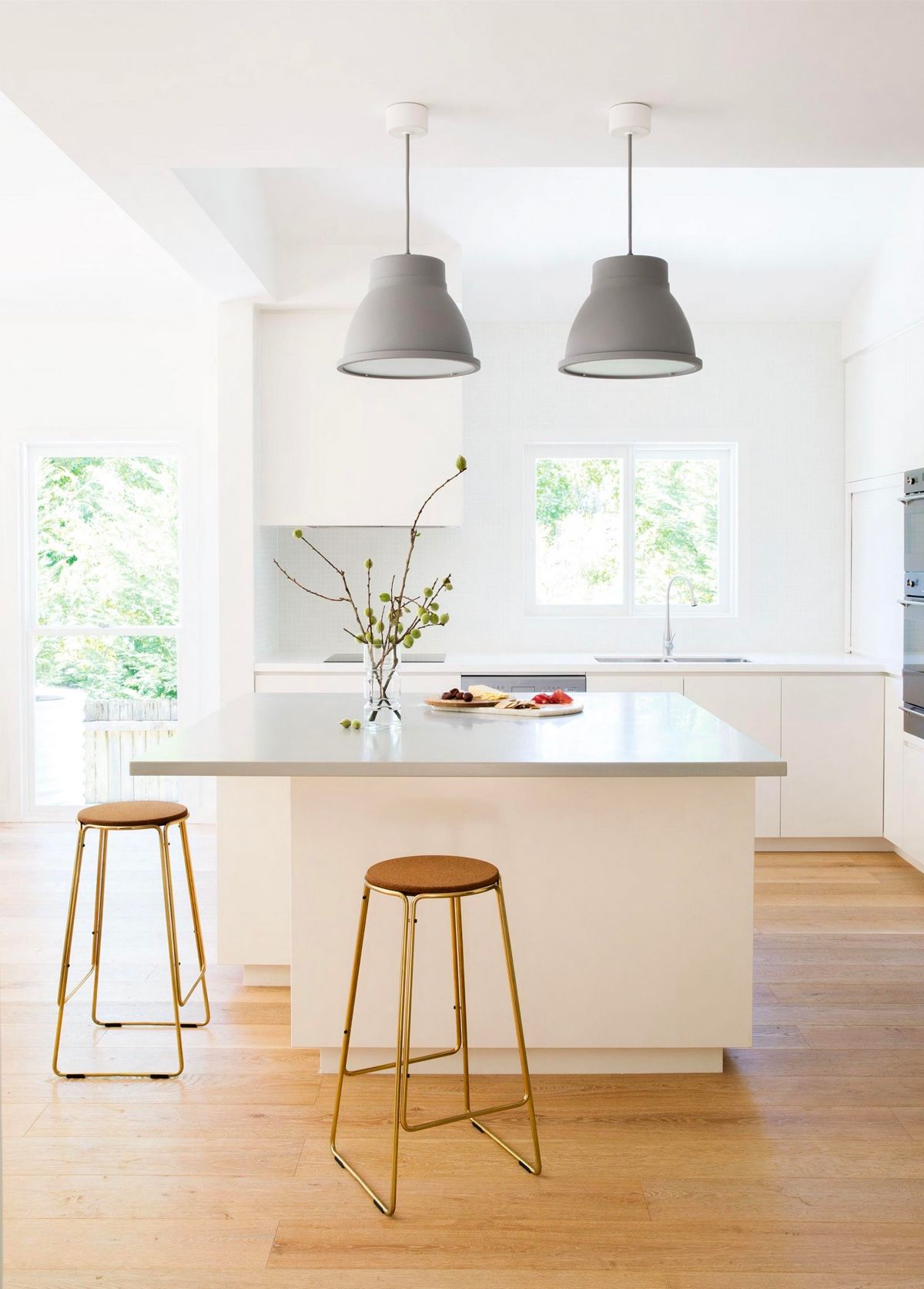 50 Stunning Kitchen Pendant Lights You Can Buy Right Now | Kitchen ...