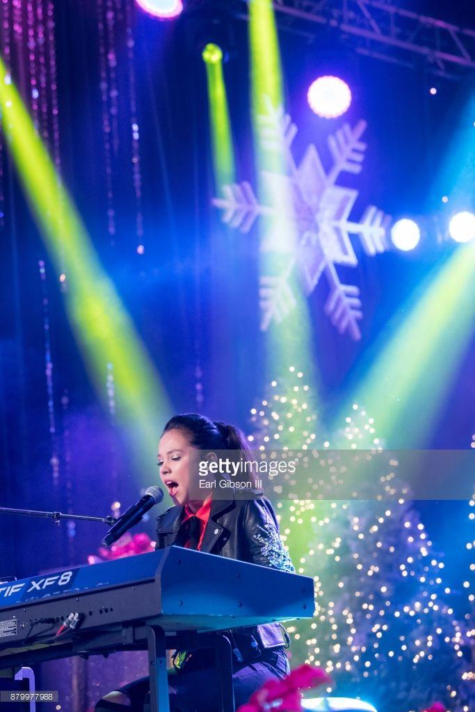 Hollywood Christmas Parade 2019.86th Annual Hollywood Christmas Parade Yde In 2019