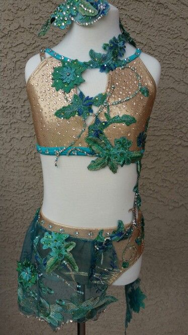 Ch medium solo | dance costumes | Dance costumes lyrical