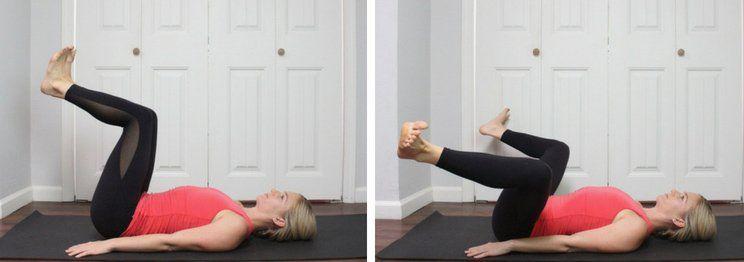 7 Exercises That Strengthen Your Pelvic Floor | PaleoHacks Blog